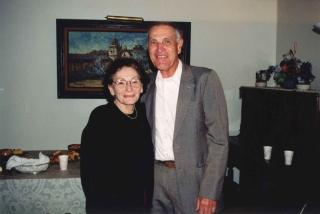 Millie and Shel Plotkin