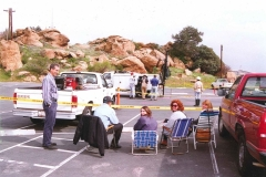 Rocketdyne Cleanup Coalition - Early Years