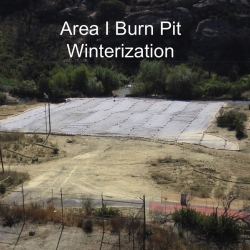 Area-I-burnpit-tarped-for-winter-rains-1