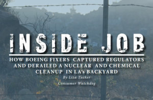 Inside Job cover