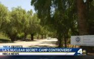 camp controversy